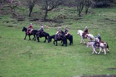 "(Border Reivers) ""Raiding for cattle and sheep and whatever else which could be… Theme List, Social Class, Family Boards, Scottish Clans, Son Quotes, Way Of Life, The Only Way, Middle Ages, Cattle"