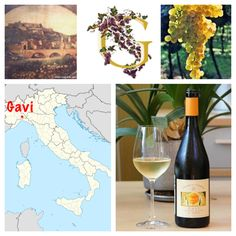 Featured Wine of the Day : #Gavi Di Gavi, Michele Chiarlo, Italy  Gavi is produced in the south-east corner of Piedmont. The elevated hillsides is characterized by a particular micro-climate, that is influenced by the nearby #Mediterranean sea to the south and the #Apennines mountains to the west.Come stop in for a glass of this delicious #wine to cool off on a nice hot day! #HappyHour from 4-7pm! #huntingtonvillage #huntingtonny #longisland