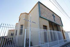 Paróquia Santa Rita de Cássia - Ponta Grossa (PR)