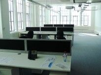 The Glide Technologies Project. Office refurbishment and fit out designed and installed by kova