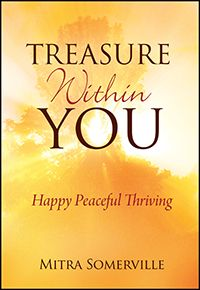 Treasure Within You