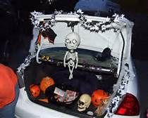 Trunk or Treat Decorating Ideas for Church - Bing Images