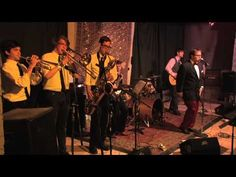 "St. Paul and the Broken Bones- ""I've Been Loving You Too Long"" Cayamo 2014"