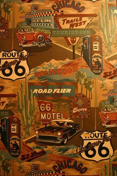 Route 66, Launching Pad Diner, Wilmington, Illinois More