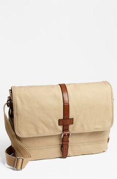 Fossil 'Emerson EW' Messenger Bag | Nordstrom