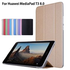 Cheap folio case, Buy Quality funda tablet directly from China case for pads Suppliers: Case For Huawei MediaPad Cover Funda Tablet PU Leather Flip Folding Folio Case For Honor Play Pad 2 Tablet Phone, Phone Cases, Tablet Cases, Play Pad, Computer Backpack, Gaming Computer, Brand Names, Pu Leather, Cover