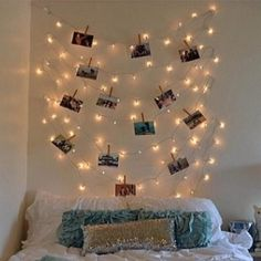 Firefly String Lights - Urban Outfitters