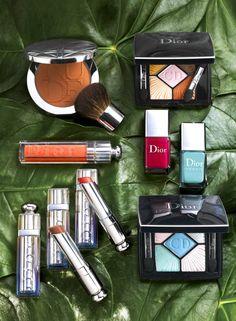 #dior makeup. #macys #brasil