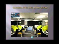 Commercial office space for rent in Noida @9540033430 :- https://youtu.be/0nuutf1oswI