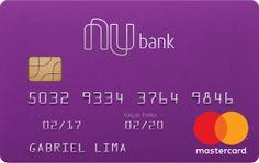 Cartão Nabank