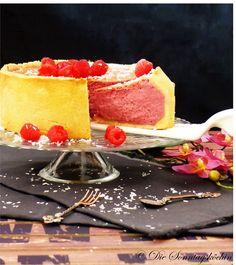 Himbeere Cheesecake