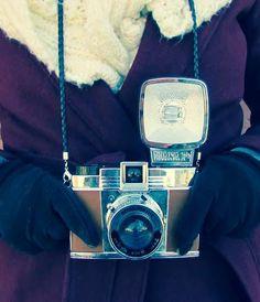 The Diana F+ Retrospective Camera | francoisetmoi.com