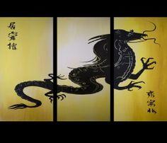 feng-shui-dragon-painting-300x257.jpg (300×257)