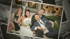 Mirko e Cristina - Matrimonio in Bergantino (RO) - Slideshow