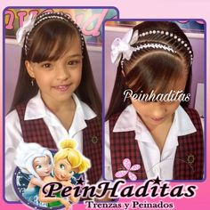Toddler Hair Dos, Hair Kids, Easy Hairstyles, Girl Hairstyles, Crazy Hair, School Fashion, Victoria, Hair Styles, Instagram Posts