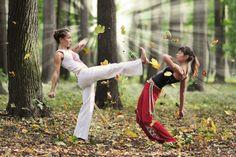 """""""Capoeira"""" by Nikolay Sotskov on 500px.com"""