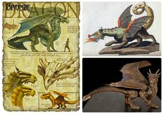 four legged dragons from pop culture and historic sources Dragon Anatomy, Game Of Thrones Dragons, Four Legged, Mythical Creatures, Pop Culture, Drawings, Drawing Tutorials, Painting, Imagination