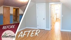 Our New House Needed A Makeover! Before & After DIY Home Improvement