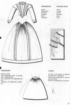 whitesmoke.co.za :: View topic - Voortrekker Style Clothing Fashion 101, Fashion Outfits, Pow Wow, African History, Doll Clothes, Costumes, Vintage, Clothing, Style