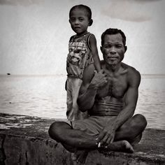 AMPteam - 'Maturity' - EyeEm Challenge (taken on the island of Numfor in West Papua)
