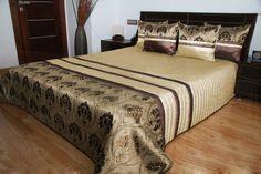 Cuverturi de pat 240x240cm 28a/240x240 Hotel Bed, Bed Sheets, Bedding Sets, Pillows, Luxury, Furniture, Design, Home Decor, Beautiful