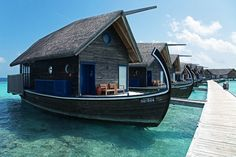 Cocoa Island, Maldives