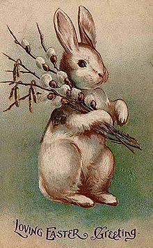 Conejo de Pascua - Wikipedia, la enciclopedia libre