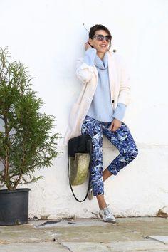 I love Fita Métrica: B for Blue
