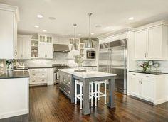Desirable Shingle-Style Home Plan - 23469JD thumb - 10