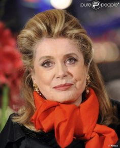 catherine deneuve 2013 - Google Search
