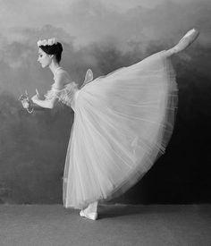 The Ballet Scene