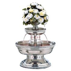 Champagne Fountain, Chocolate Fountains, Buffet, Beverages, Cake, Food, Products, Kuchen, Essen