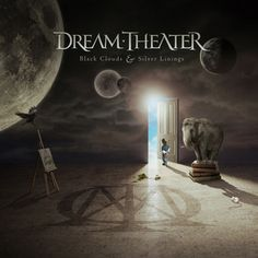 """""""Black Clouds & Silver Linings"""" by Dream Theater"""