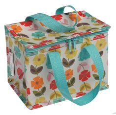 Lunchtasje / Sac à lunch / Lunch bag Poppy