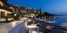 Dukley Gardens, luxury property in Budva, Montenegro