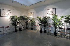 Bologna - 25/01/2012 - un opera dell'artista Marcel Broodthaers inserita nell'allestimento della mostra dedicatagli dal museo d'arte contemporanea MAMBO (Roberto Serra / Iguana Press)     Find the coolest #Artistic galleries in     New York on https://www.artexperiencenyc.com