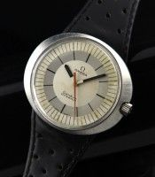 Omega Dynamic vintage watch 1960's posted
