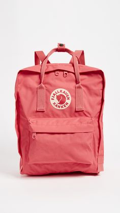 60cc9cbda50f Fjallraven Kanken Backpack Kanken Backpack