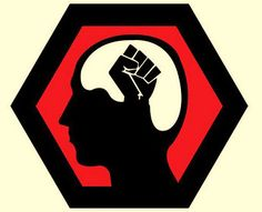 Free your mind by using it. Occupy your mind. The revolution begins within.
