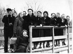 Estonia 1958