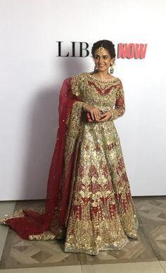 Pakistani Bridal Lehenga, Pakistani Bridal Couture, Pakistani Dresses, Indian Dresses, Indian Outfits, Couture Dresses, Bridal Dresses, Bridesmaid Dresses, Long Dresses