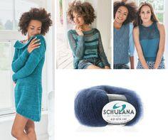 "SCHULANA ""Kid-Seta"" Trends, Sweaters, Kids, Dresses, Fashion, Young Children, Vestidos, Moda, Boys"