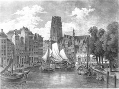 Korenbeurs Rotterdam