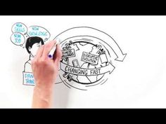 One Learning a Day: its Learning by Danone ambition - YouTube