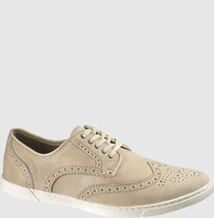 Hushpuppies Carver casual oxford