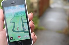You've surely come across #PokemonGo, but do you also realise that it's changing the way we live, shop and use tech?