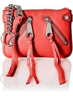 Rebecca Minkoff Moto Pouch, Dragon Fruit ❤ Rebecca Minkoff Rebecca Minkoff Handbags, Gifts For Women, Dragon, Pouch, Fruit, Sachets, Dragons, Porch, Belly Pouch