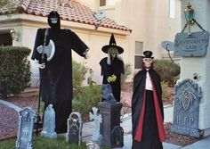 Halloween Forum, Site Photo, The Revenant, Album, Link, Pictures, Photos, Grimm, Card Book