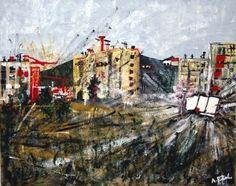 yuzo saeki art | World of Art: Alyse Radenovic #Serbia | SERBIAN: LINEAGE & PRIDE! Pr ...