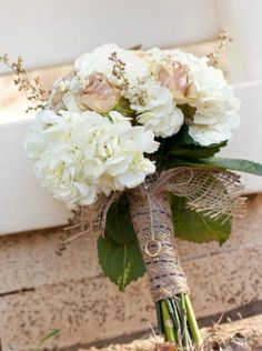 New wedding rustic flowers bouquet ideas Prom Bouquet, Bouquet Wrap, Bride Bouquets, Flower Bouquet Wedding, Modern Wedding Flowers, Prom Flowers, Rustic Flowers, Rustic Wedding, Our Wedding